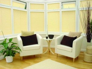 Perfect Fit Window Blinds Pleated