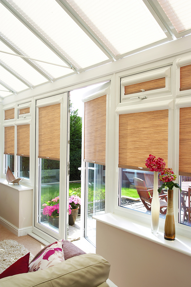 Gallery Conservatory Blinds 4 Less