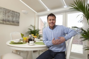 Craig Phillips Endorses Conservatory Blinds 4 Less