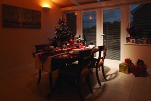 All Year Round - Conservatory Blinds