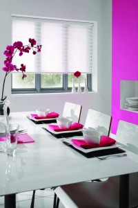 InSpace Dual Action Roller Blinds