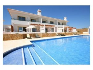Algarve, Budens - 3 Bedrooms - 2 Bathrooms - House View