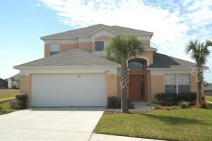 Four Corners, Osceola County, Florida - 5 Bedrooms - 3 Bathrooms - Front of House