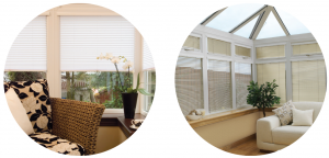 conservatory intu blinds