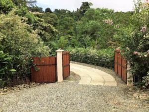 Ojochal - 3 Bedrooms - 2 Bathrooms - Gate View