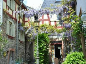 Rhineland-Palatinate, Traben-Trarbach - 6 Bedrooms - 2 Bathrooms - House Front View