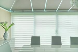 roller conservatory blinds