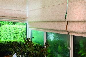 roman conservatory blinds