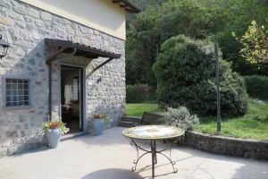 Tuscany, Lunigiana, Fivizzano - 3 Bedrooms - 2 Bathrooms - House Front View