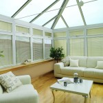 venetian conservatory blinds