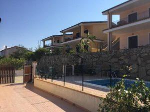 Zambrone, Vibo Valentia, Calabria - 2 Bedrooms - 1 Bathroom - House Front View