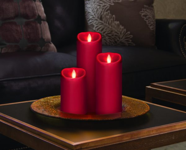 Battery Table Top Candles