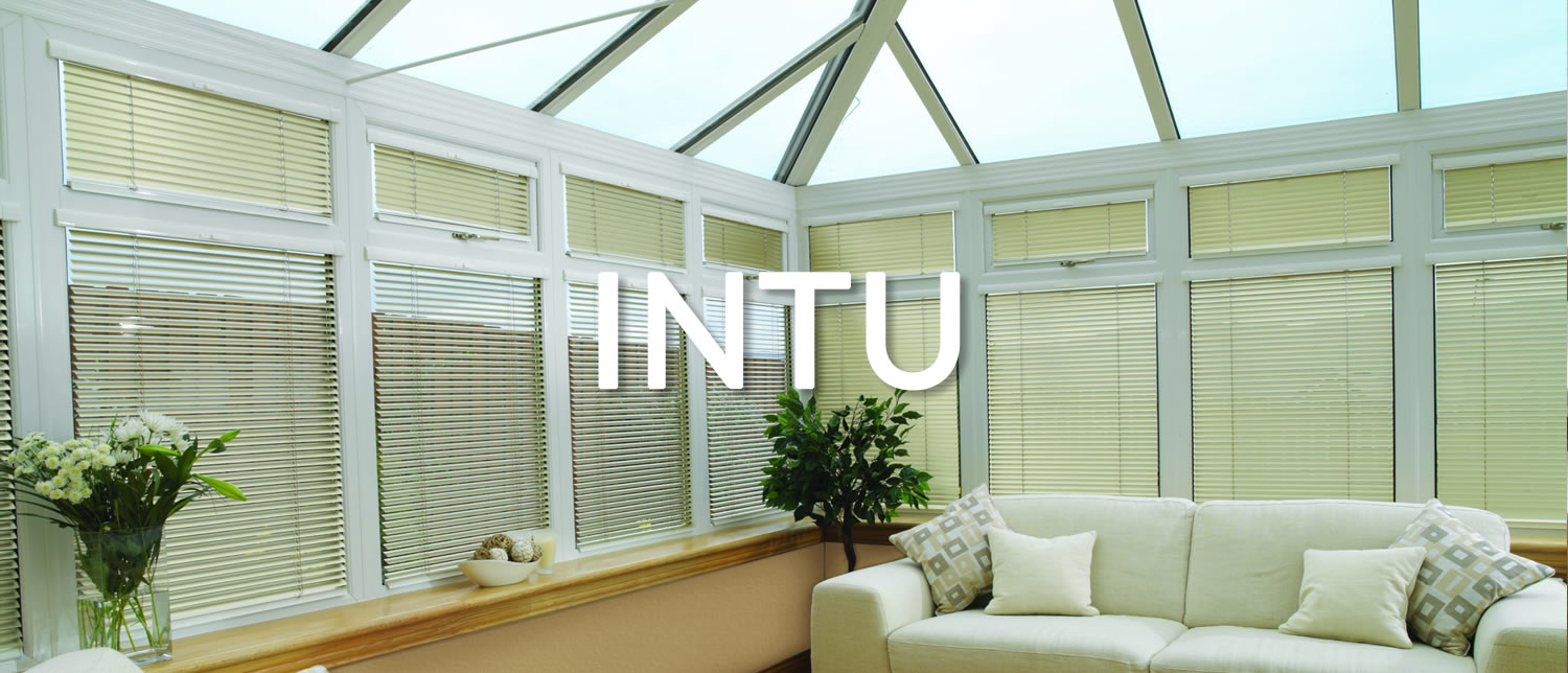 Conservatory Blinds 4 Less  INTU