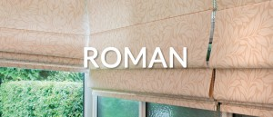 roman conservatory blinds
