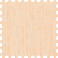 Linen Peach Thermal Fabric