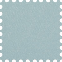 Pure Colour Sky Blue Thermal Fabric