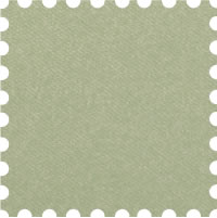 Pure Colour Willow Green Thermal Fabric