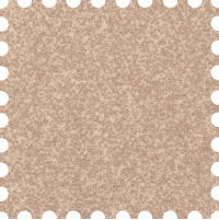 Pure Colour Mocha Thermal Fabric