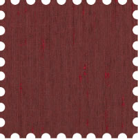 dark red conservatory blinds