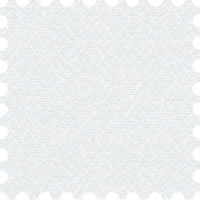 Twilight White Thermal Fabric